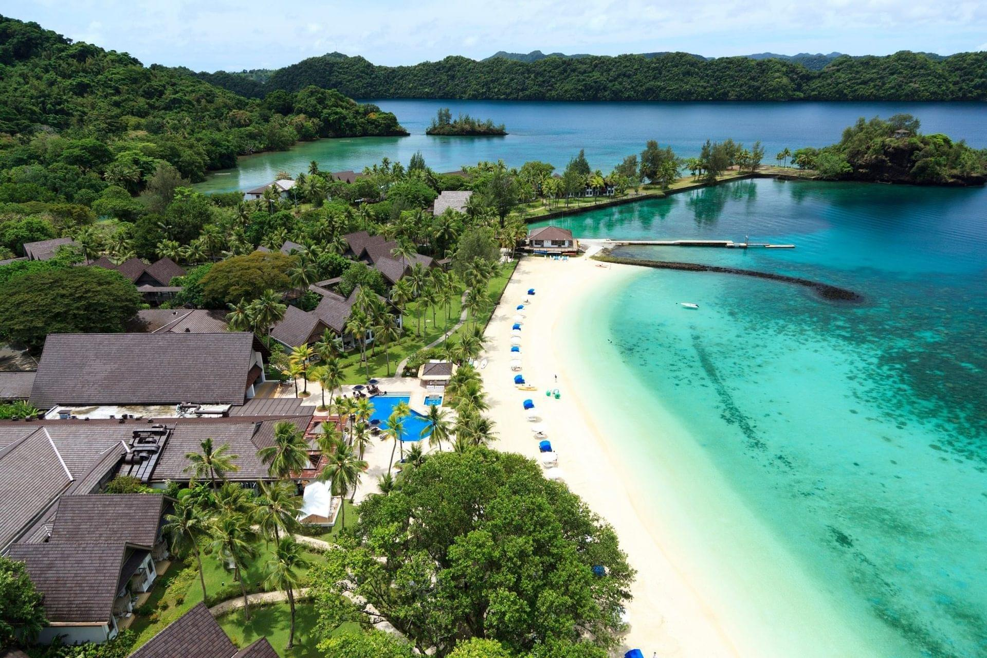 PALAU VACATION HOTEL - Updated 2018 Prices & Reviews ... |Palau Vacation