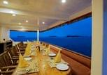 Discover the scuba diving paradise The Maldives on the Liveaboard Manta Cruise