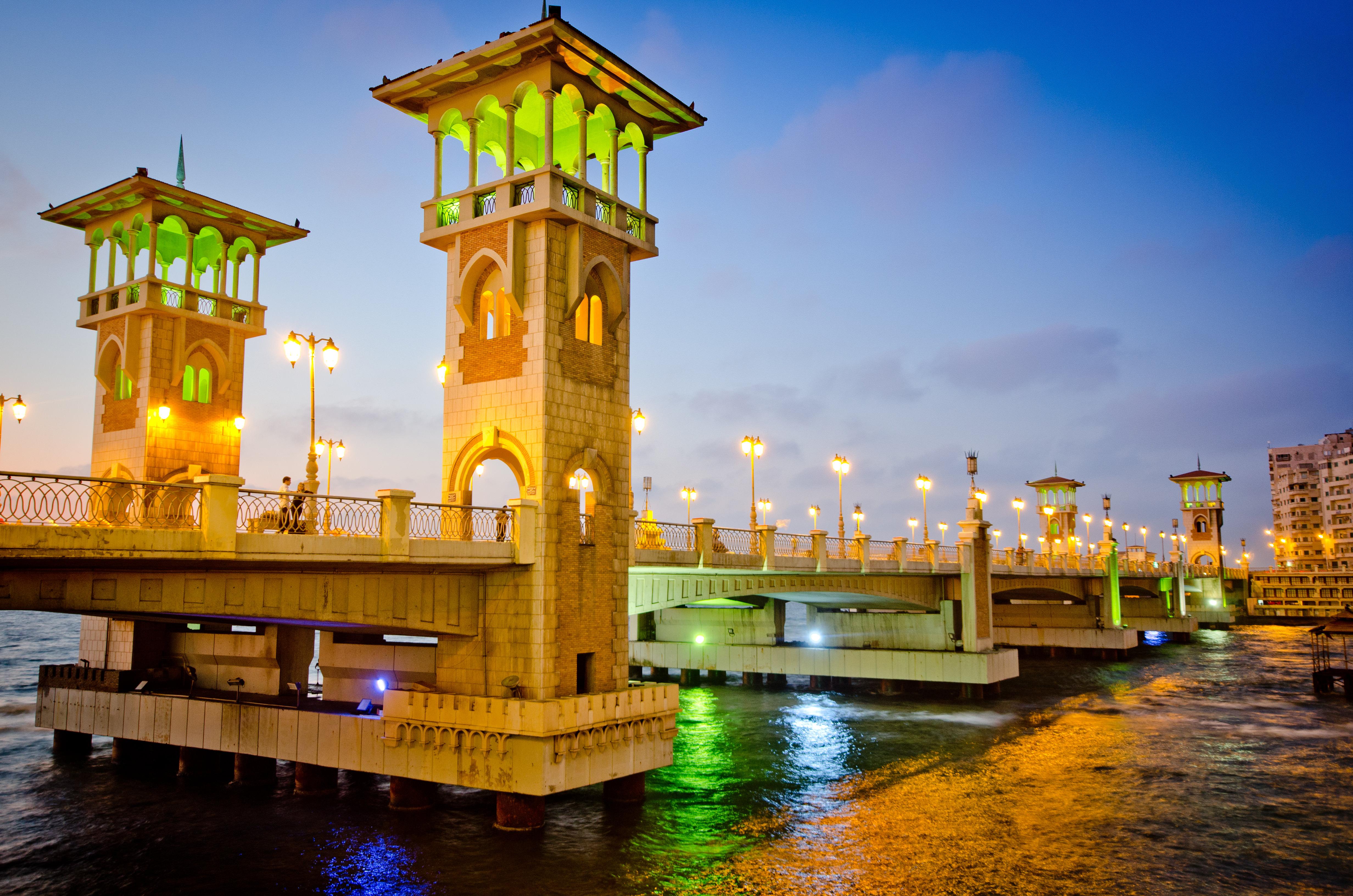 Diving in Alexandria | PADI Travel