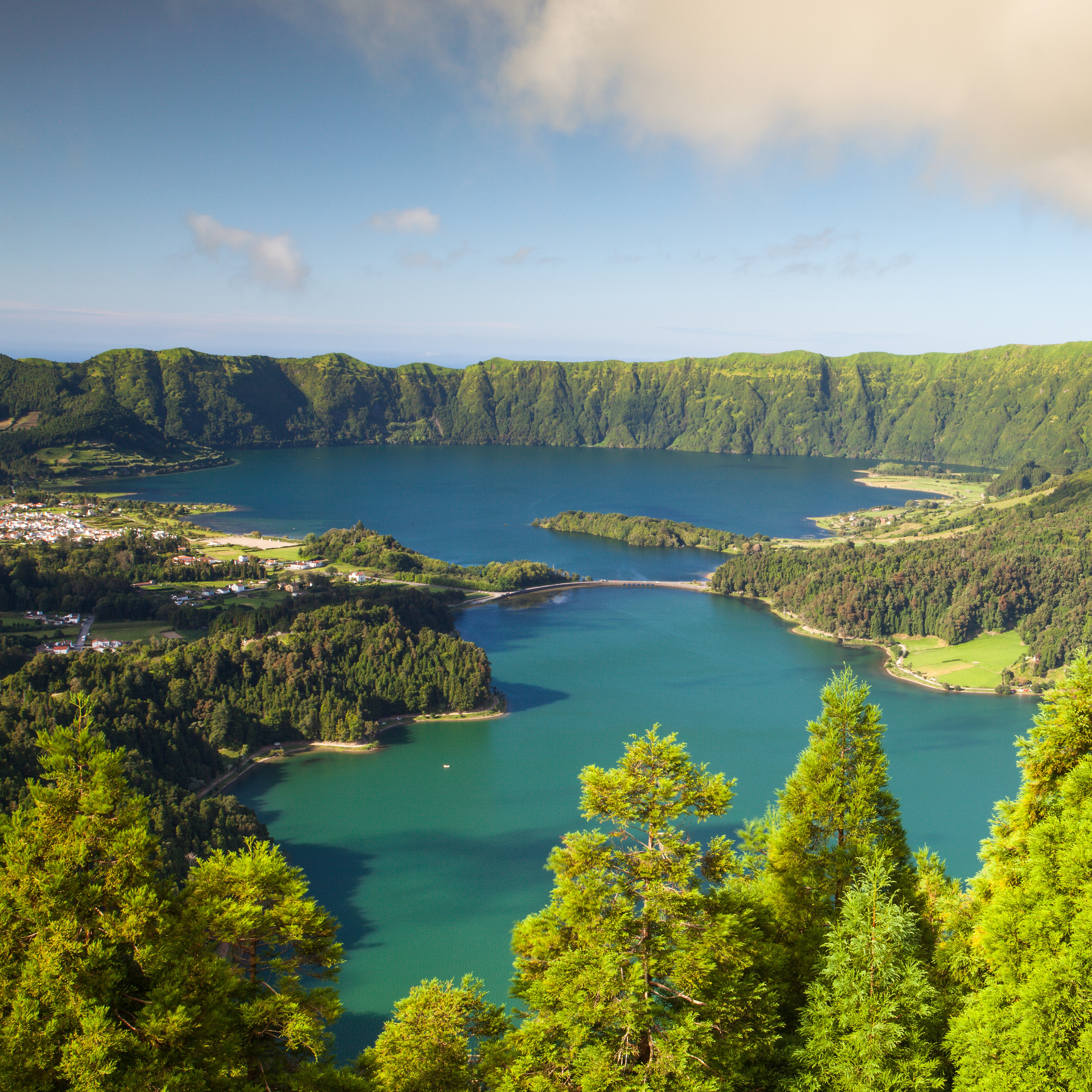 Diving In The Azores Padi Travel