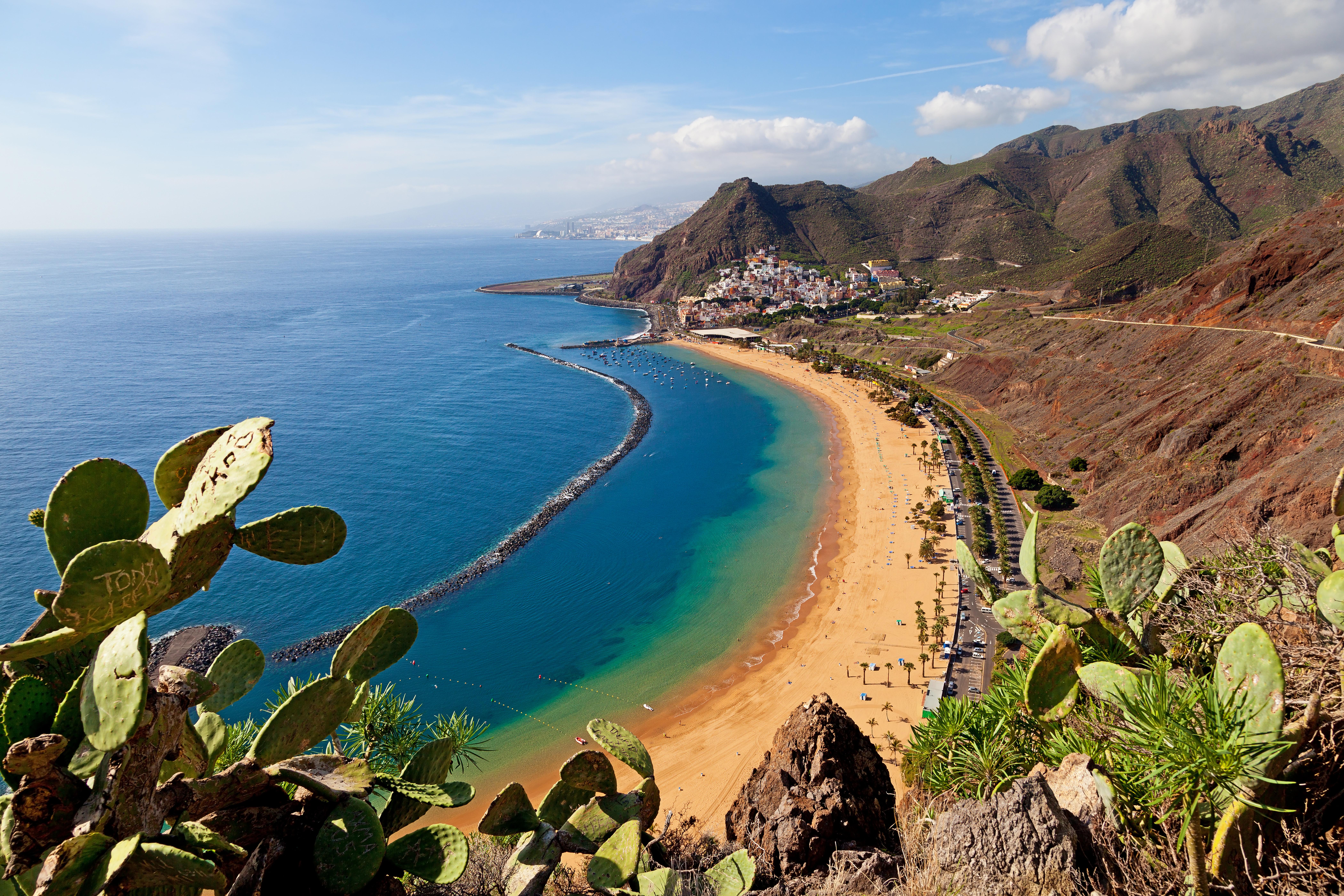 diving in the canary islands padi travel
