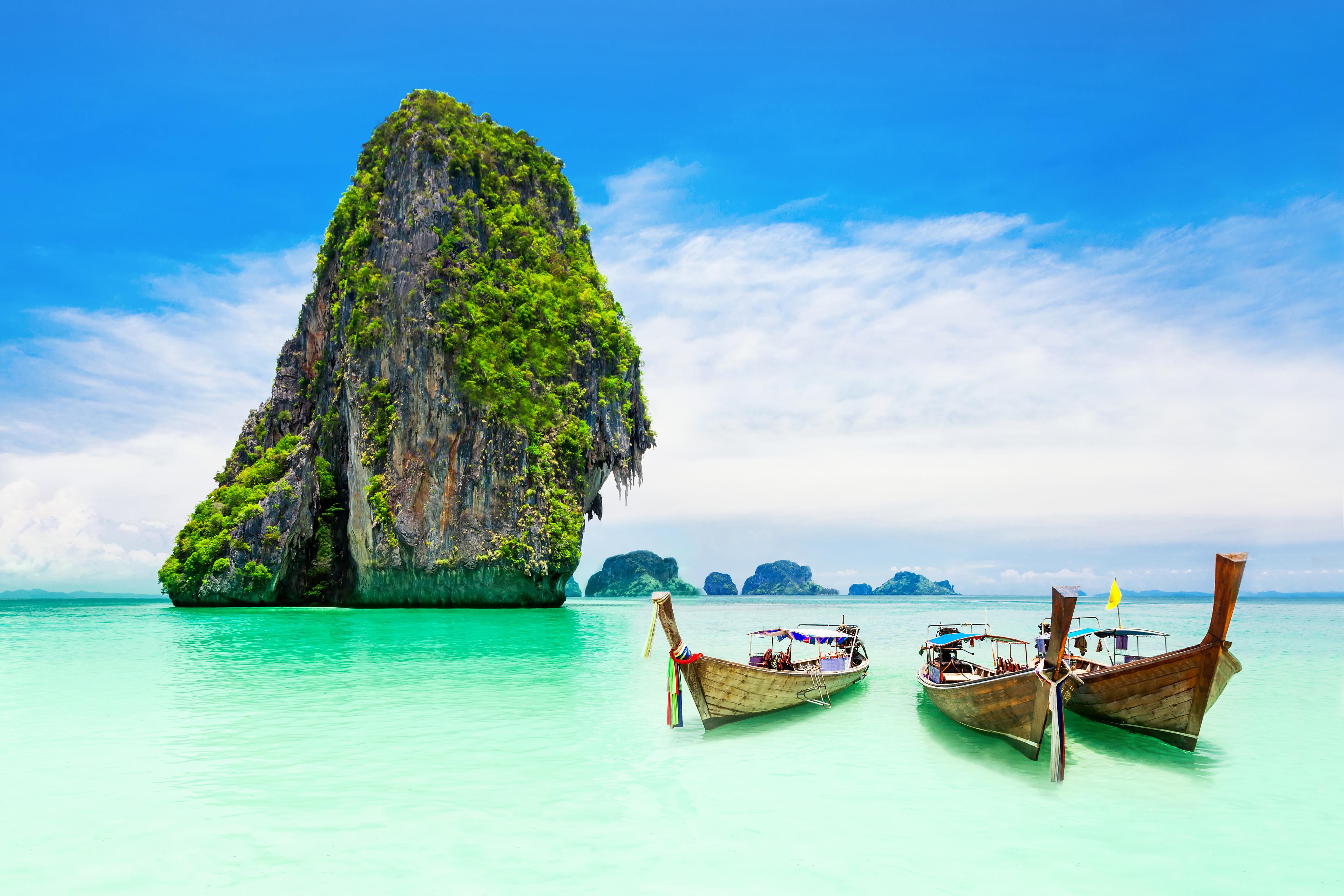 Diving in Thailand | PADI Travel