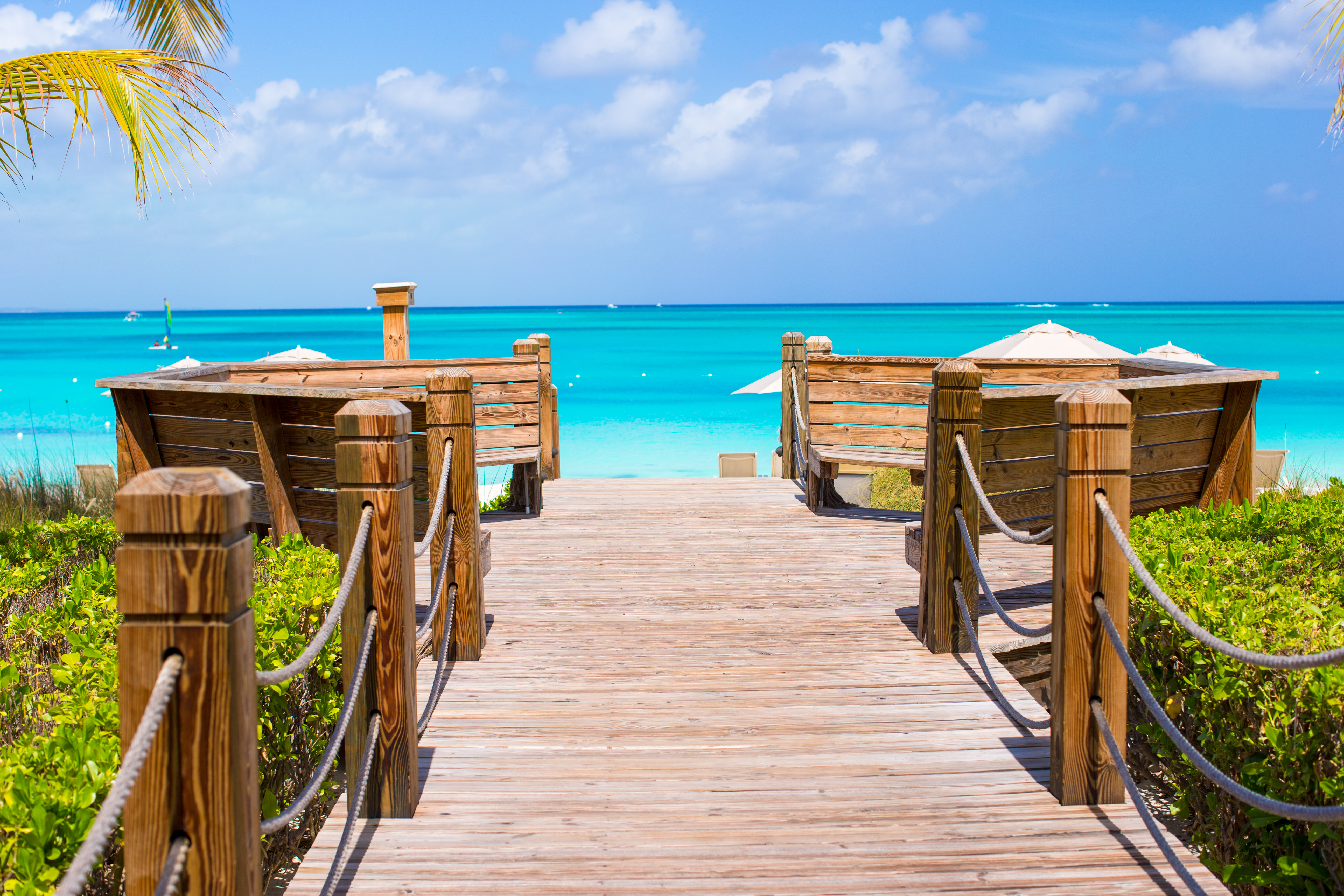 Diving In The Turks And Caicos Islands Padi Travel