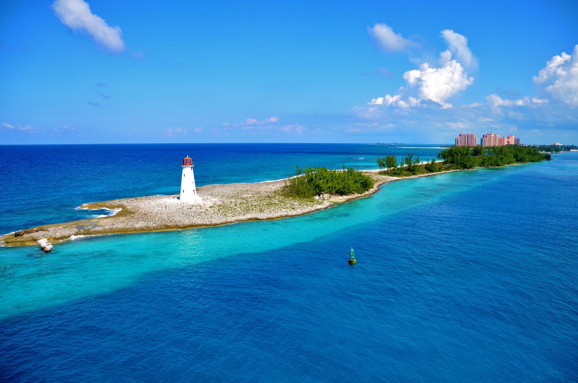 tauchen auf den bahamas | padi travel
