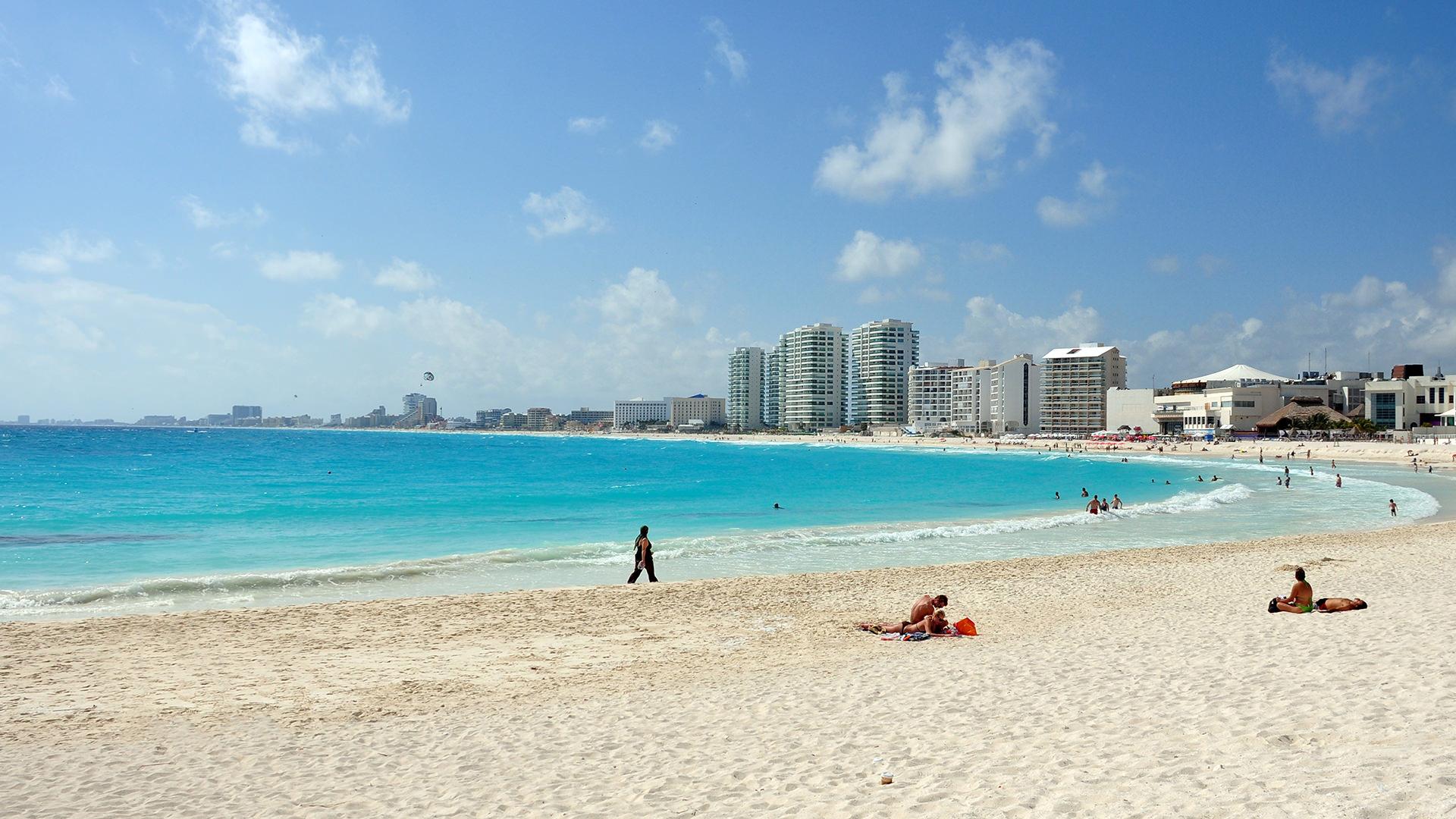 sito di incontri Cancun