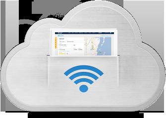 dive log cloud storage