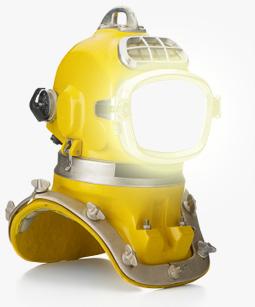 dive pro, dive instructor