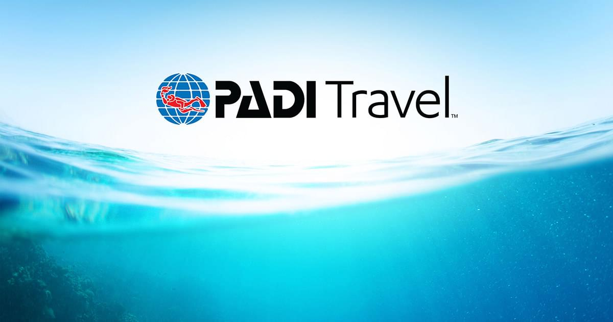 padi travel scuba diving vacations